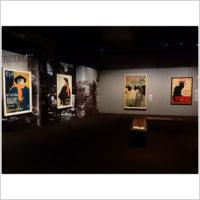 パリ♥グラフィック <br />ロートレックとアートになった版画・ポスター展