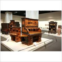 「和モダンの世界 近代の輸出工芸 〜金子皓彦コレクションを中心に〜」