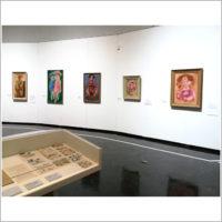 渋谷区立松濤美術館「チャペック兄弟と子どもの世界~20世紀はじめ、チェコのマルチアーティスト」