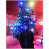 第22回岡本太郎現代芸術賞(TARO賞)展 <br />岡本太郎賞に檜皮一彦「hiwadrome:type ZERO spec3」