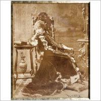 「パリ世紀末 ベル・エポックに咲いた華  サラ・ベルナールの世界展」