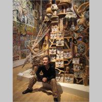 第23回岡本太郎現代芸術賞(TARO賞)展 <br />岡本太郎賞に野々上聡人「ラブレター」