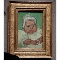画家が見たこども展 <br />ゴッホ、ボナール、ヴュイヤール、ドニ、ヴァロットン