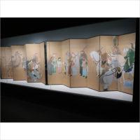 「悲運の画家たち」展 <br />——京都・嵐山の二つの美術館で共同開催